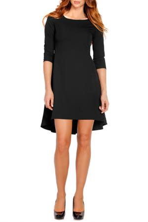 Платье LOU-LOU. Цвет: black
