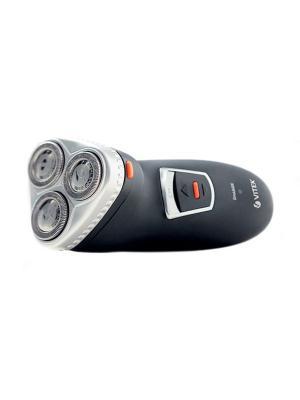 Бритва электрическая Vitek VT-1377(BK). Цвет: черный