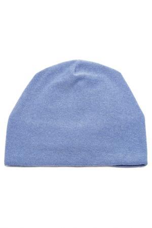 Шапка Asavi Jewel. Цвет: голубой