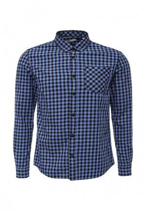 Рубашка Forex. Цвет: разноцветный