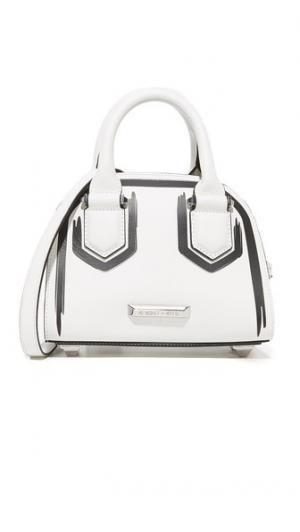 Миниатюрная сумка-портфель Holly KENDALL + KYLIE
