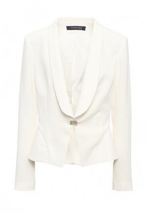 Пиджак Marciano Guess. Цвет: белый