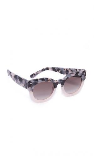 Солнцезащитные очки Dead Coffin Club Valley Eyewear