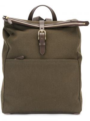 Рюкзак Express Mismo. Цвет: зелёный