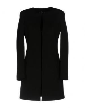 Пальто HOPE COLLECTION. Цвет: черный