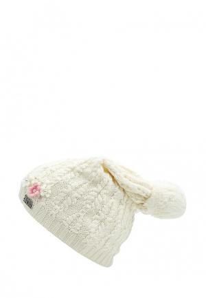 Шапка Tutu. Цвет: белый