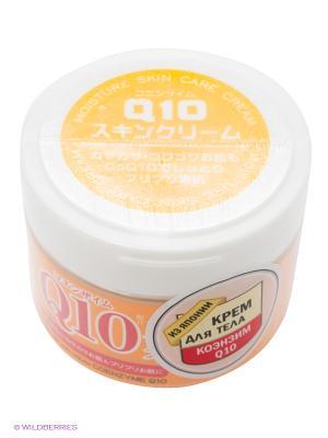 Крем для тела Roland Q10 220 мл. Цвет: белый