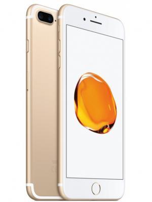 Смартфон APPLE iPhone 7 Plus. Цвет: золотистый