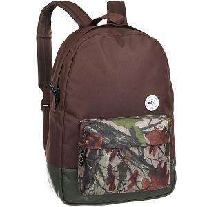 Рюкзак  B290/9 Brown Extra. Цвет: темно-коричневый