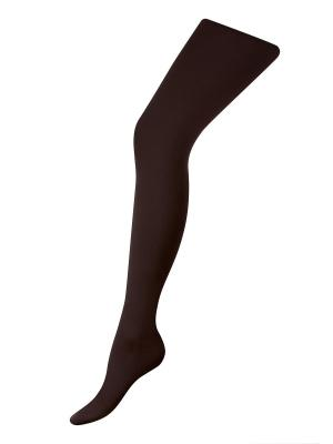 Колготки женские классические Charmante. Цвет: коричневый
