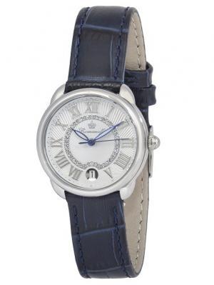 Часы наручные Romanoff. Цвет: серебристый