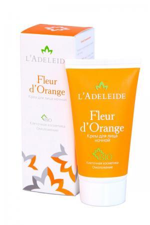 Крем для лица ночной Fleur d'Orange LacyWear