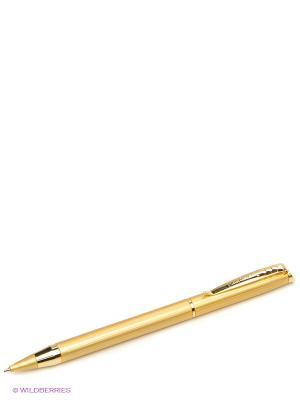 Ручка Pierre Cardin. Цвет: золотистый