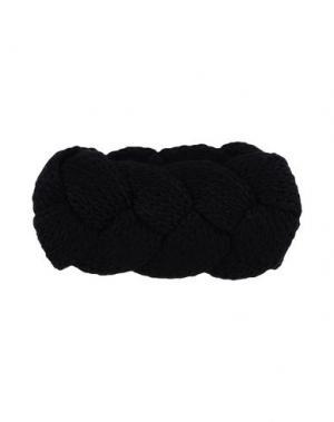 Аксессуар для волос DONDUP. Цвет: черный