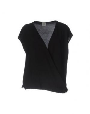 Pубашка ...À_LA_FOIS.... Цвет: черный