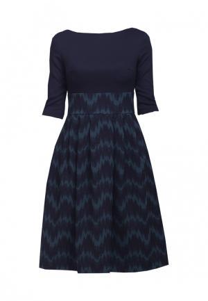 Платье Spicery. Цвет: зеленый