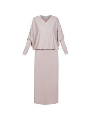 Платье трикотажное Таис Bella kareema