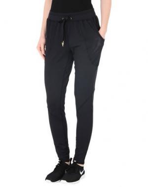 Повседневные брюки ALALA. Цвет: черный