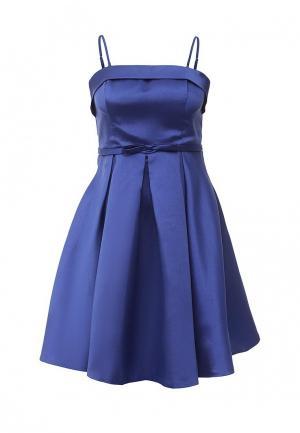 Платье Charm`s. Цвет: синий