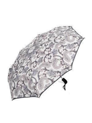 Зонт Stilla s.r.l.. Цвет: серый, белый
