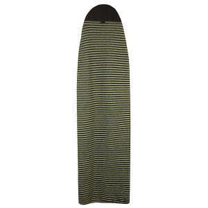 Чехол для вейксерфборда  Stretch 5.0 Black/Grey A-Frame. Цвет: черный,зеленый,серый