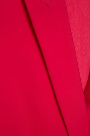 Шерстяной жакет Stella McCartney. Цвет: розовый