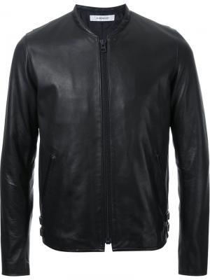 Куртка с воротником-стойкой Hl Heddie Lovu. Цвет: чёрный