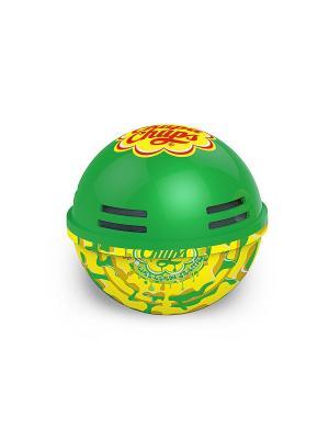 Ароматизатор воздуха  CHP601 Chupa Chups. Цвет: оранжевый