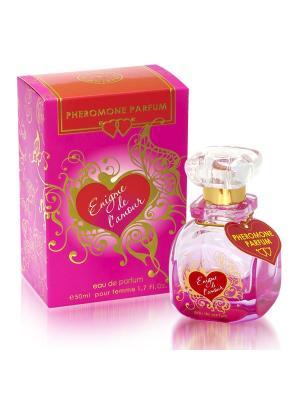 Парфюмерная вода Pheromone Parfum Enigme dLamour 50ml/ж. Цвет: прозрачный