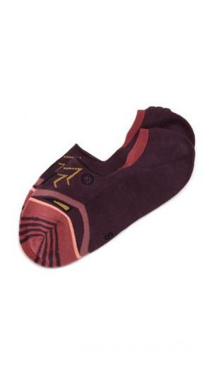 Невидимые носки с изображением скарабея STANCE