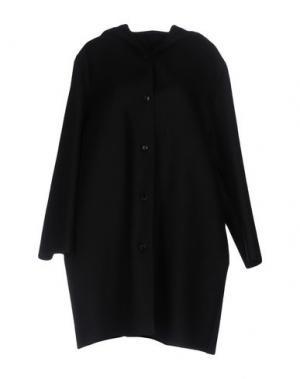 Пальто A.B APUNTOB. Цвет: черный