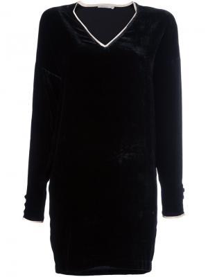Платье Vicky Mes Demoiselles. Цвет: чёрный