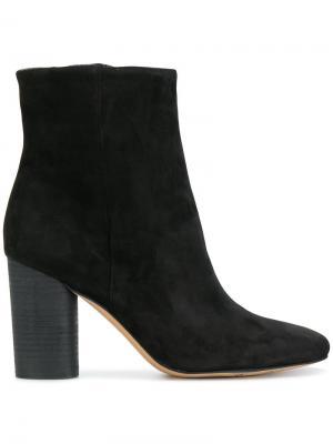 Ботинки Sescorra Sam Edelman. Цвет: чёрный