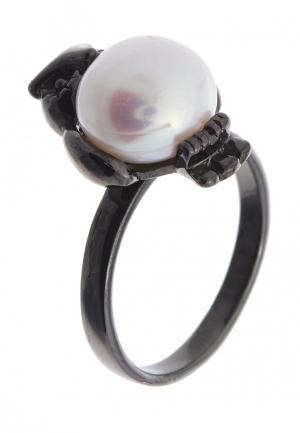 Кольцо Art-Silver. Цвет: черный