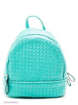 Рюкзак Malvinas. Цвет: зеленый