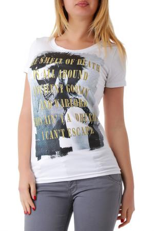 T-shirt 525. Цвет: white