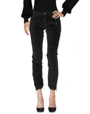Повседневные брюки MASON'S. Цвет: темно-зеленый