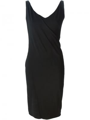 Платье Jackytex Sybilla. Цвет: чёрный
