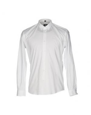 Pубашка CHOICE NICOLA PELINGA. Цвет: белый