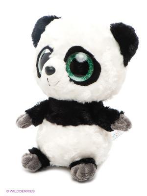 Игрушка Панда Aurora. Цвет: белый, черный