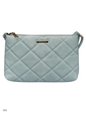 Маленькая сумка Modis. Цвет: голубой