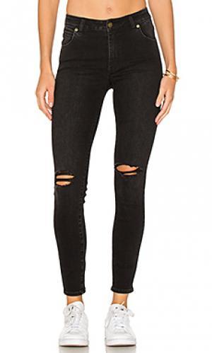 Узкие джинсы westcoast ROLLAS ROLLA'S. Цвет: none