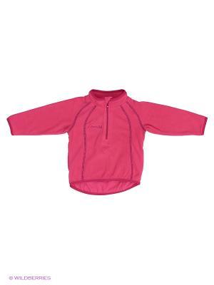 Джемпер Bergans. Цвет: малиновый, розовый