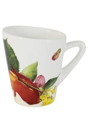 Кружка Фреско Ceramiche Viva. Цвет: мультиколор
