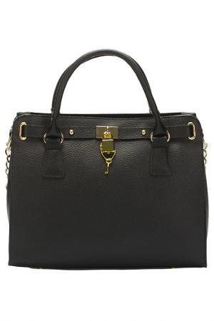 Bag Joana&paola. Цвет: black
