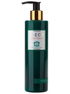 Eleon коллекция парфюмера питательный бальзам-кондиционер для волос Wild passion. Цвет: зеленый
