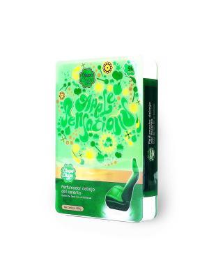 Ароматизатор воздуха  CHP902 Chupa Chups. Цвет: зеленый