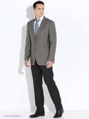 Пиджак VINCHI. Цвет: серый