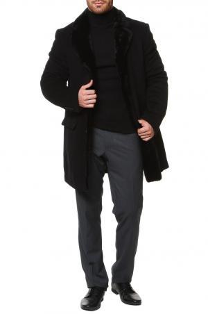 Пальто шерстяное Al Franco