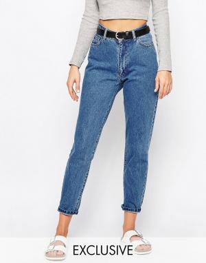 Chorus Светлые джинсы в винтажном стиле